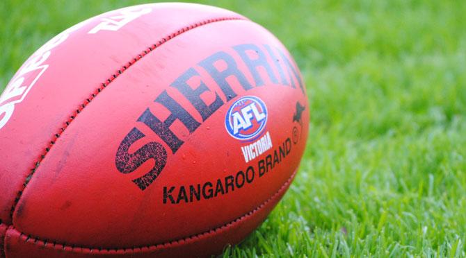 AFL Grand Finals