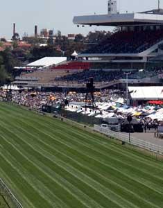 Flemington-Race-course