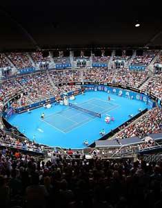 Sydney-Tennis-centre